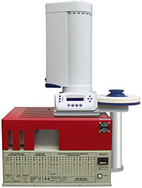HT200H 40-Vial Headspace Autosampler